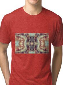 COLOURS STONE Tri-blend T-Shirt
