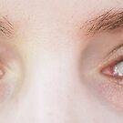 Nikki eyes by redhairedgirl
