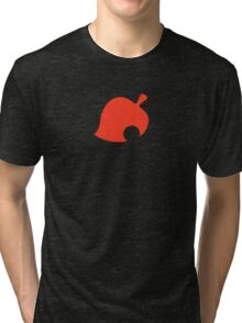 Nook's Logo (Red) Tri-blend T-Shirt