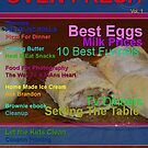 Moms Baking Magazine by Tony  Bazidlo