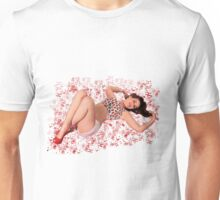 Lady Luck Unisex T-Shirt