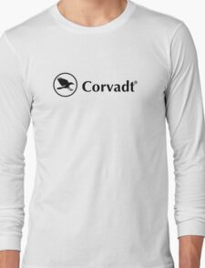 Corvadt Long Sleeve T-Shirt