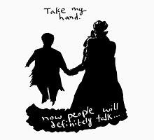 Take My Hand T-Shirt