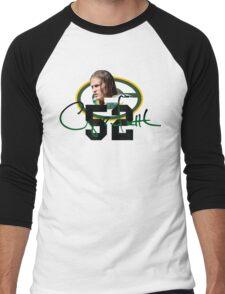 Clay Matthews Signature Men's Baseball ¾ T-Shirt