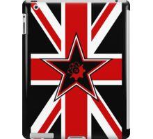 USR of Great Britain & Northern Ireland iPad Case/Skin