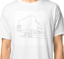 Glucksman Gallery, Cork Classic T-Shirt