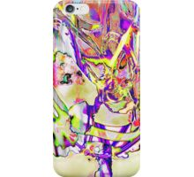 Slow Motion in an Eternal Paradox iPhone Case/Skin