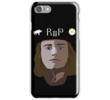 Richard III iPhone Case/Skin