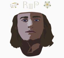 Richard III One Piece - Long Sleeve