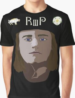 Richard III Graphic T-Shirt