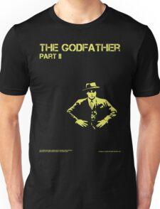 The godfather part II Unisex T-Shirt
