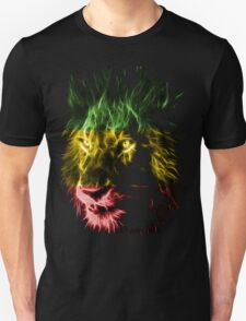 The Conquering Lion T-Shirt