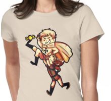 Lil PruHun Womens Fitted T-Shirt