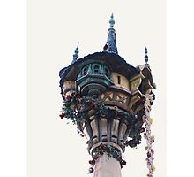 Tangled Tower - Soundsational Parade Photographic Print