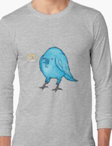 Riley the Raven Long Sleeve T-Shirt