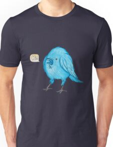 Riley the Raven Unisex T-Shirt