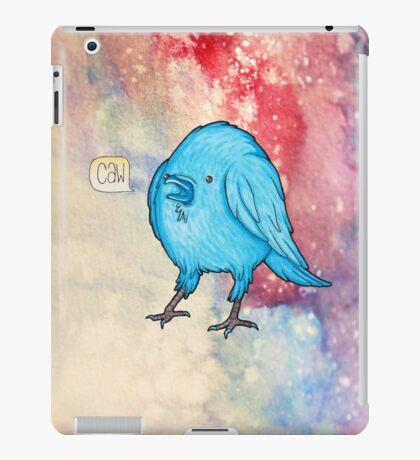Riley the Raven iPad Case/Skin