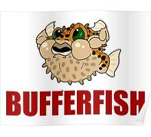 BUFFERFISH Poster