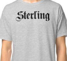 Sterling Classic T-Shirt