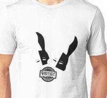 Bioshock Masquerade Ball (White and black) Unisex T-Shirt
