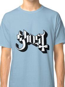 Ghost B.C. Band Logo Classic T-Shirt