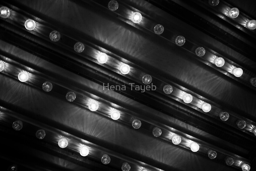 In The Moment by Hena Tayeb