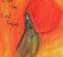 DW: I am the Last Timelord by KendallNS