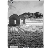 All alone iPad Case/Skin