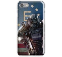 Enclave Power Armor iPhone Case/Skin