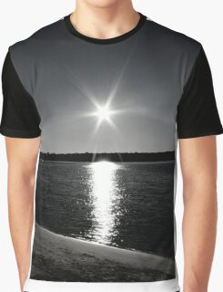 Noosa Life Graphic T-Shirt