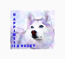 Happiness is a Rainbow Husky Classic T-Shirt