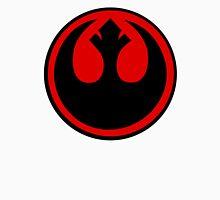 Star Wars Rebel Alliance Logo Unisex T-Shirt