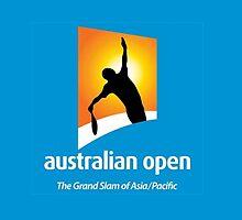 Australian Open 2016 by subisoft