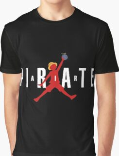Air Pirate Graphic T-Shirt