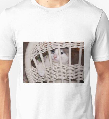 Let Me Out ! Unisex T-Shirt
