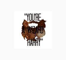 Hagrid Quote Unisex T-Shirt
