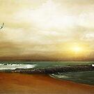 An Ocean Breeze by TOM YORK
