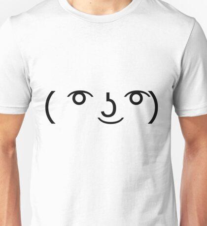 Lenny Meme Unisex T-Shirt
