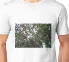 Look Up to the Sky and See Unisex T-Shirt
