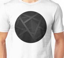 Black Web Unisex T-Shirt