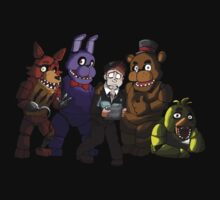 Horror - Five nights at Freddy's by Design4You