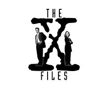The X Files by miamulin57