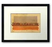 Southend Seafront Framed Print