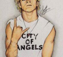 """City of Angels"" Sticker"