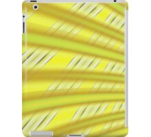 Fractal Play in Citruslicious iPad Case/Skin