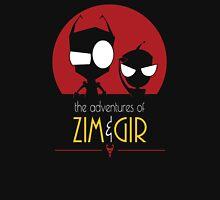 Adventures of Zim & Gir Unisex T-Shirt