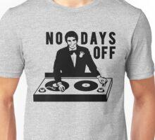 House Party DJ   Fresh Threads Unisex T-Shirt