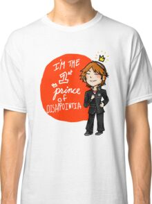 yosuke hanamura: the prince of disappointment! Classic T-Shirt