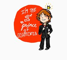 yosuke hanamura: the prince of disappointment! Unisex T-Shirt