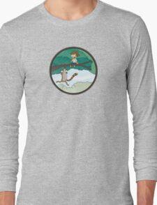rigby & eileen T-Shirt